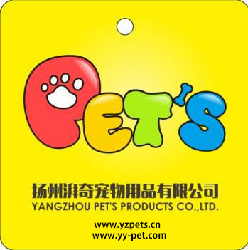 Yangzhou Pet's Products CO.,LTD