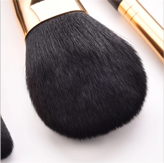 Soft Hair Makeup Brush Sets To Buy On Merrynice