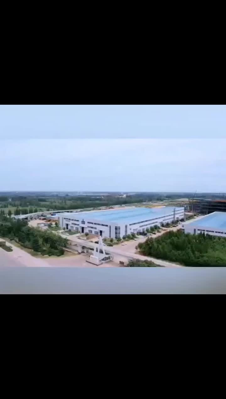 Gildemeister factory view.mp4