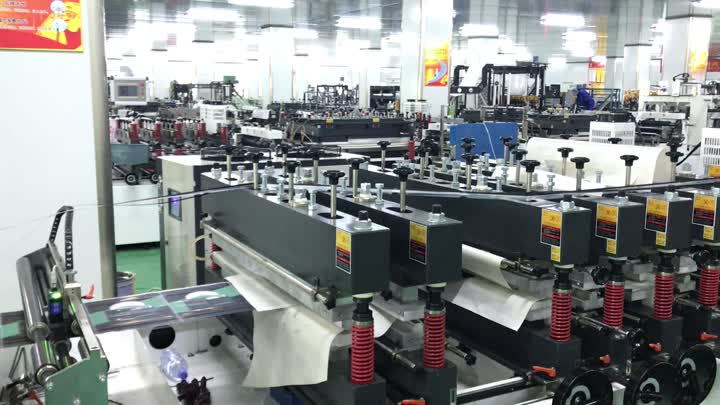 pouch making machine.mp4