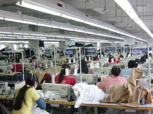 Shaoxing Concord Textile Co., Ltd.