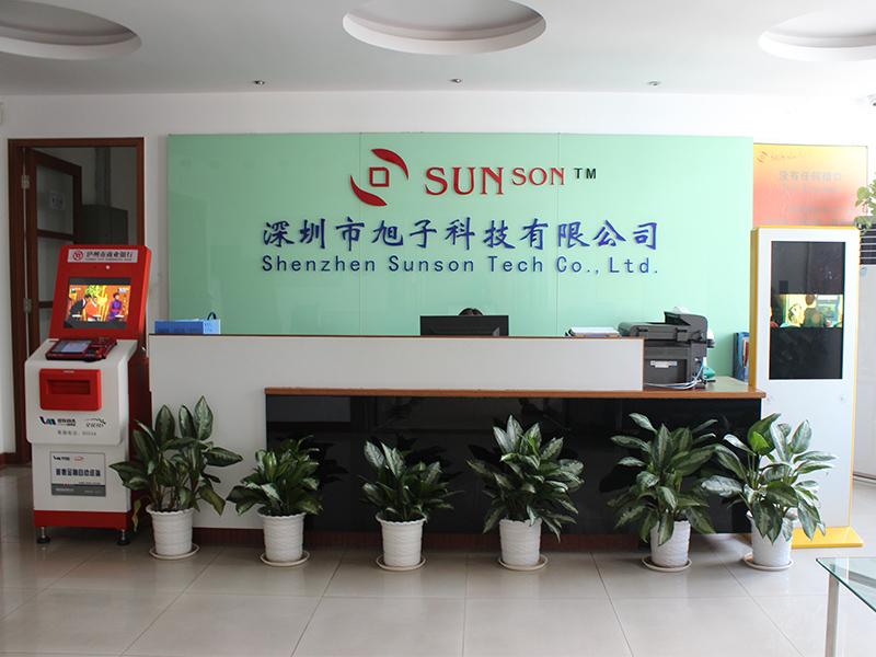 Shenzhen Sunson Tech Co., Ltd