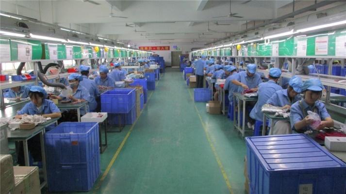 Suizhou meters simi intelligent technology development co., LTD