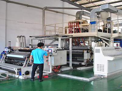Dongguan Yalan Packing Materials Co., Ltd.