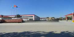 BAODING JINDI MACHINERY CO., LTD