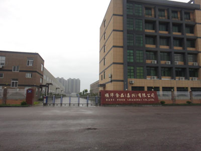 Easy Food (Jiaxing) Co., Ltd.