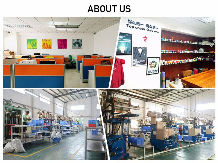 Office and our factory