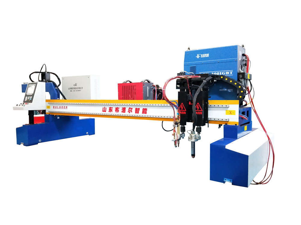 Gantry type Flame cnc cutting machine