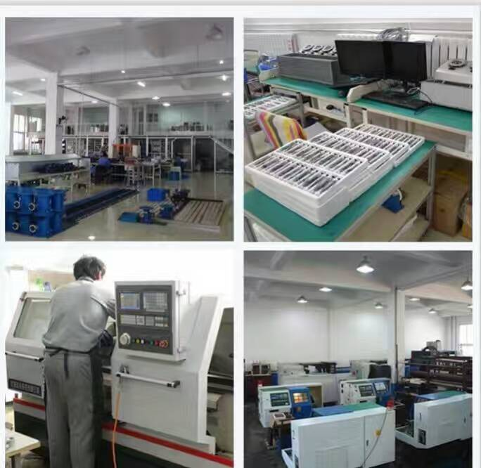 Pioneer(Dalian)Automation Instrument Co.,Ltd