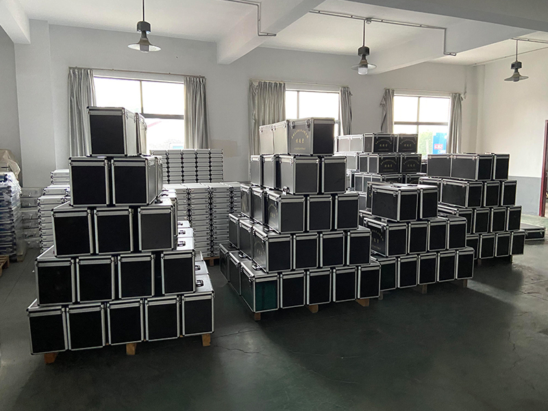 Changzhou Junye Aluminum Case Co., Ltd