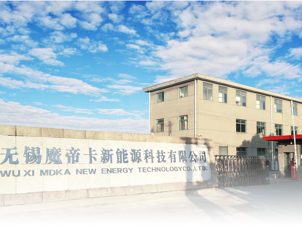 Wu Xi Mdka New Energy Technology Co., Ltd.