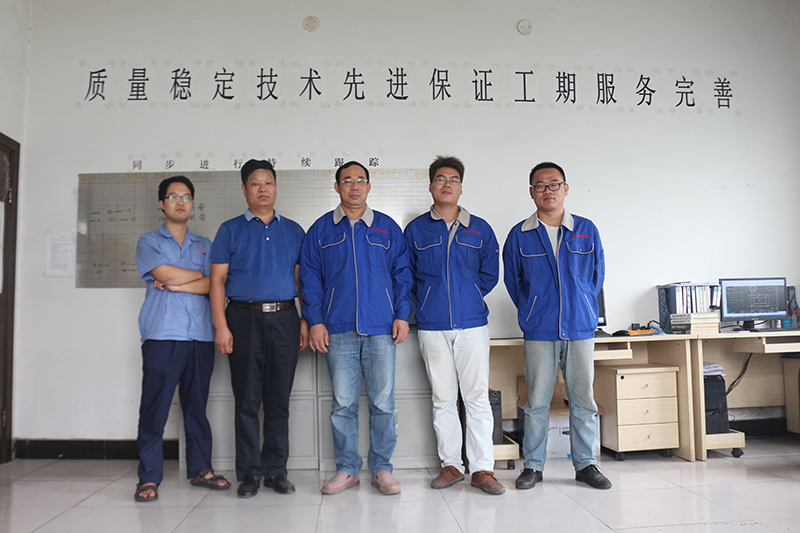Xinxiang Zhenying Mechanical Equipment Co., Ltd