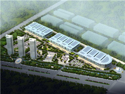 Hebei Fangyu Trade Co., Ltd.