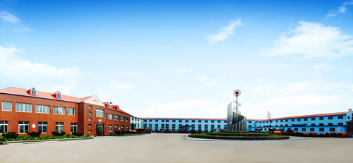 DanDong GaoXin Dryer Manufacturing Co.,Ltd