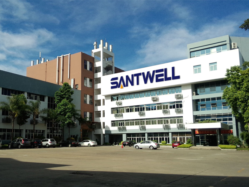 Ningbo Santwell Imp & Exp Co.,Ltd