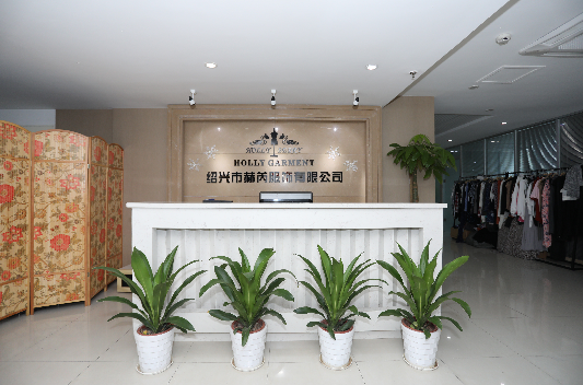 Shaoxing Holly Garments Co., Ltd.