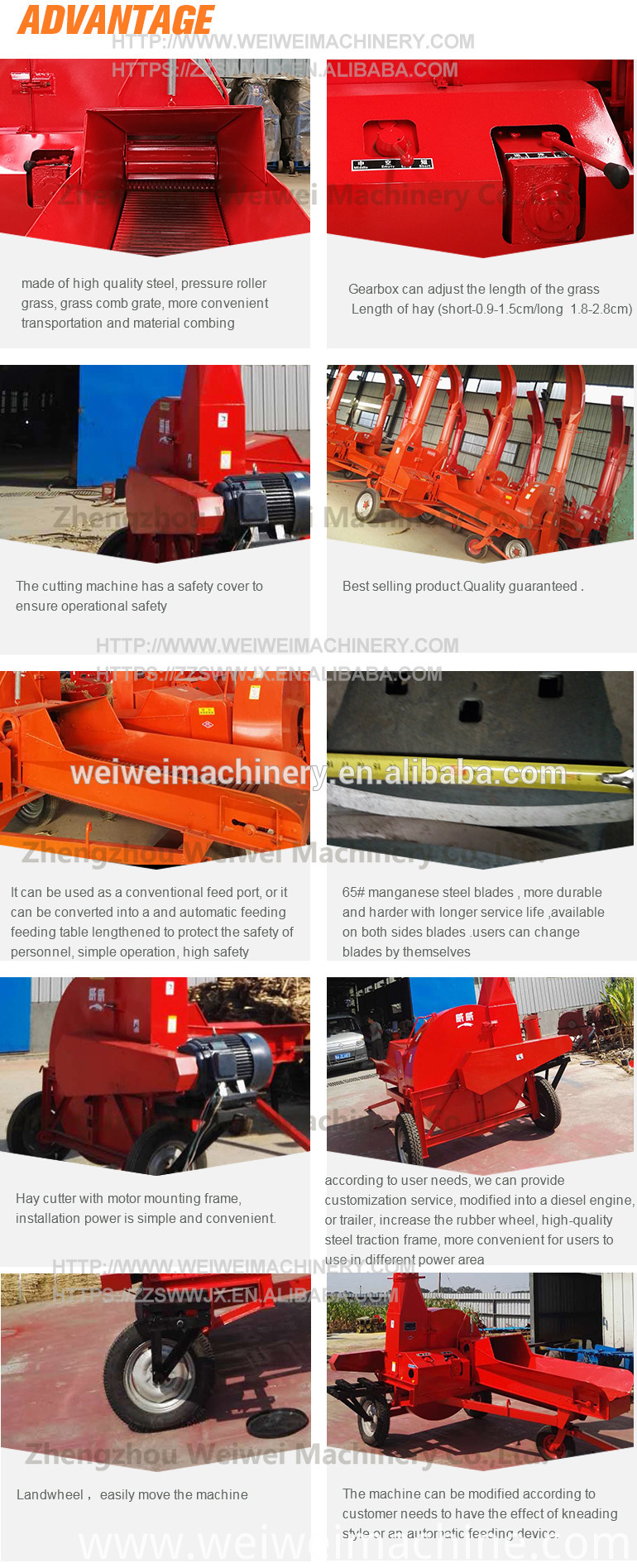grass chaff cutter price