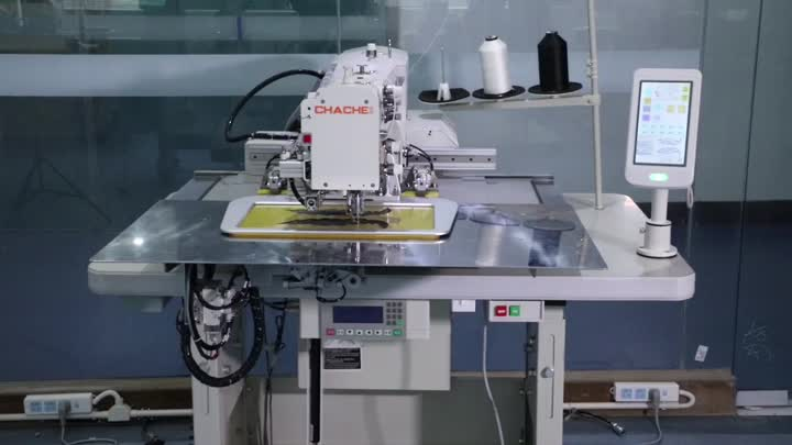 programmable sewing machine.mp4