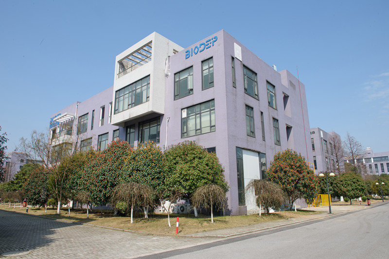 Jiangsu Biodep Biotechnology Co. ,Ltd.