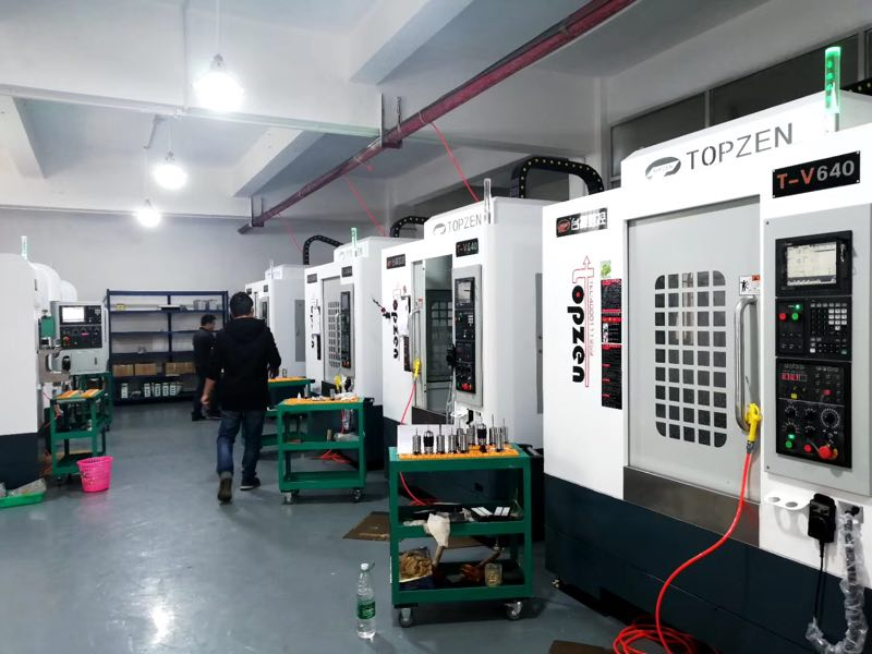 Huaying Chuang Precision Machinery Co., Ltd.