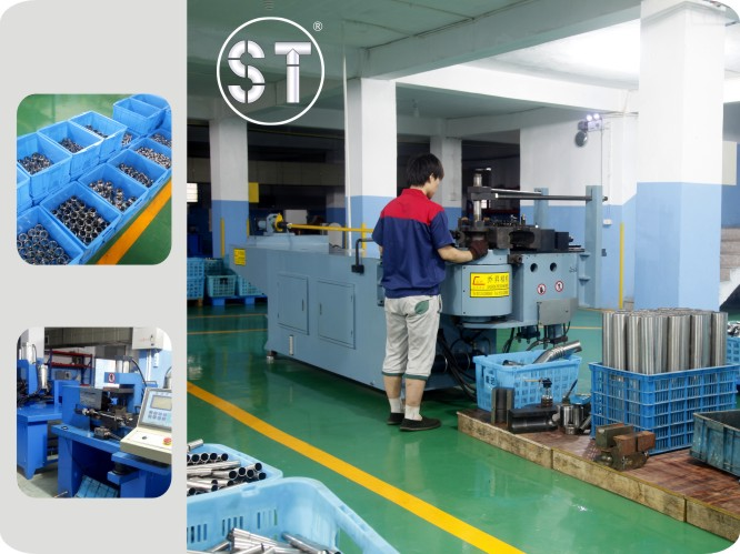 WENZHOU KASIN VALVE PIPE FITTING CO., LTD.