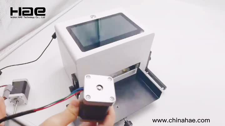 desktop static inkjet printer