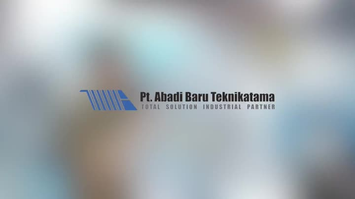 busbar bending machine 2.MP4