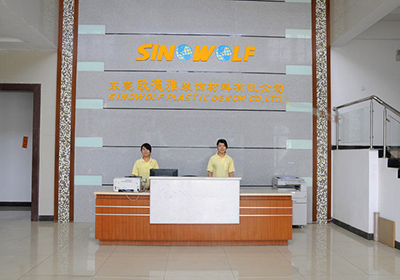 Sinowolf Plastic Dekor Co., Ltd