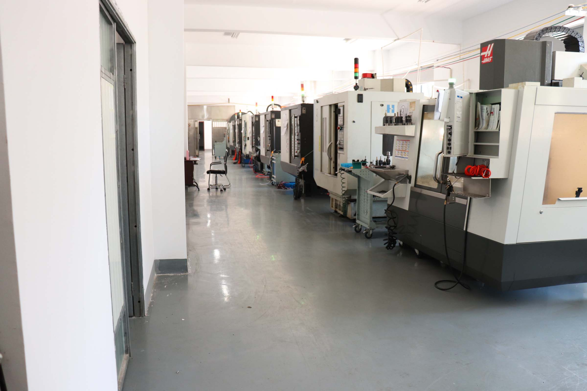 Changzhou Jier  Precision Machinery Manufacturing Co., Ltd.