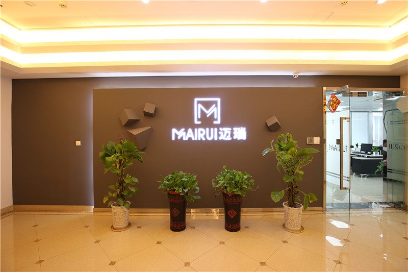 SHAOXING MAIRUI IMPORT AND EXPORT CO., LTD