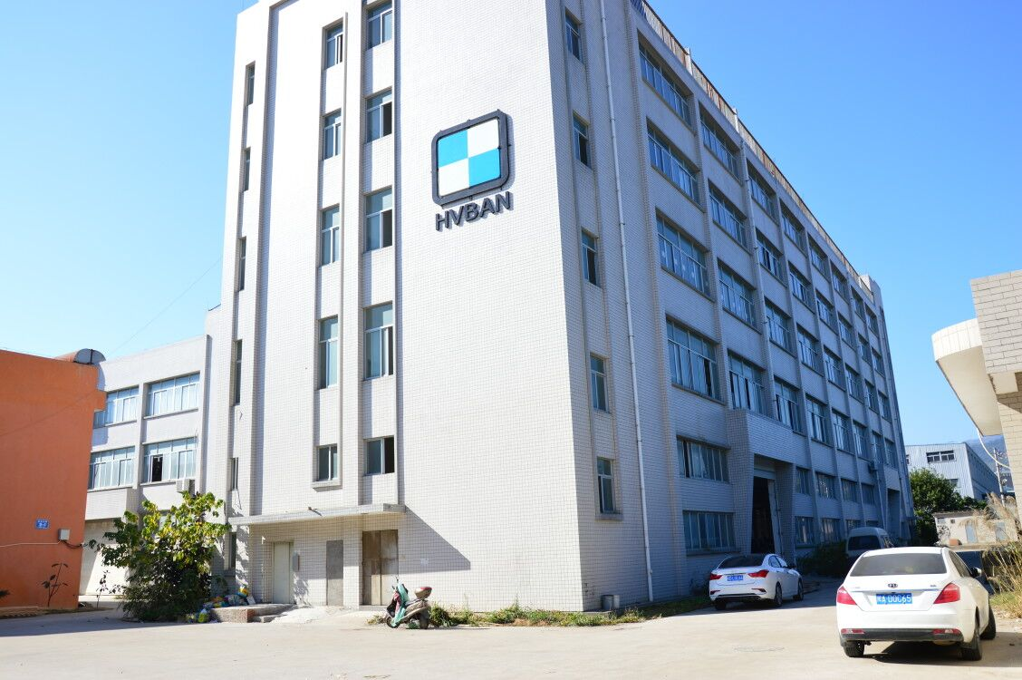 Fuzhou HVBAN Mechanical Equipment Co., Ltd.