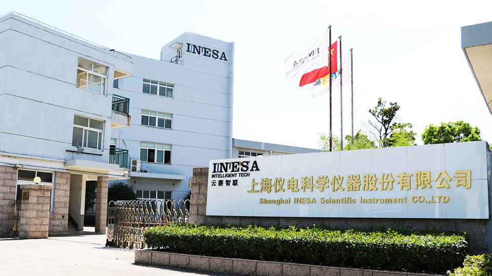 INESA Scientific Instrument Co., Ltd
