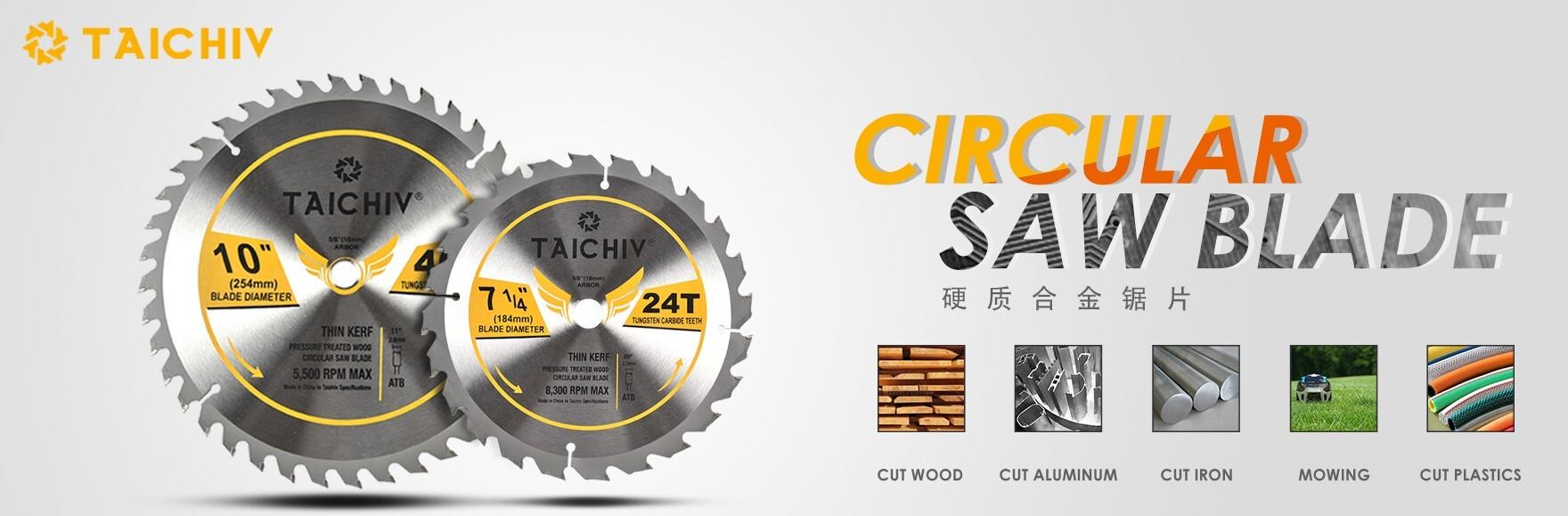Jiangsu Shengli Tools co.,ltd