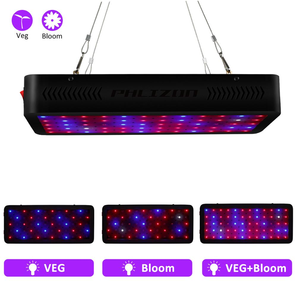 Best Selling 600W LED Grow Light