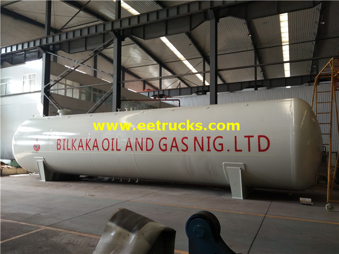 105m3 Large Lpg Tanks