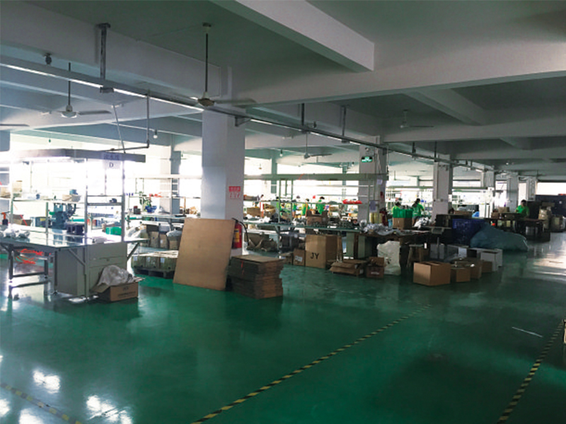 Guangdong Decosun Lighting Technology Co.,Ltd