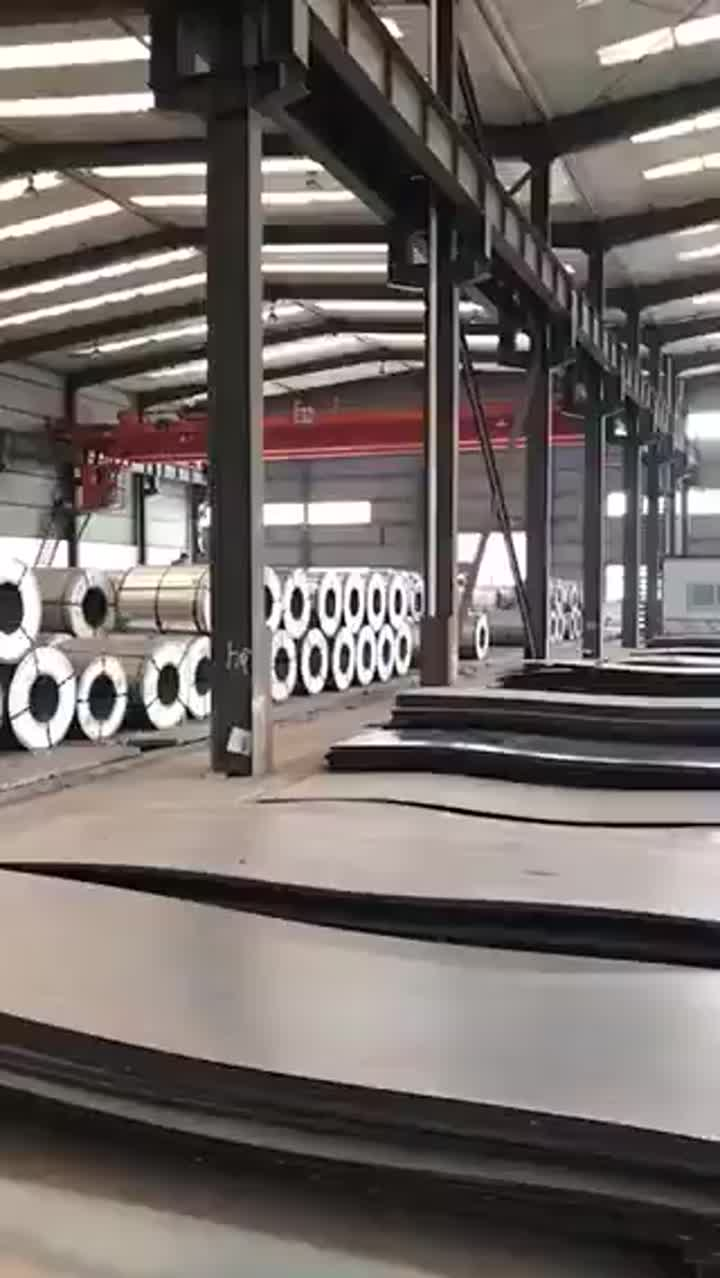 carbon steel plate.mp4