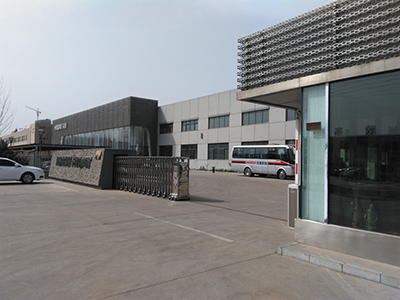 Shijiazhuang Helper Food Machinery Co., Ltd.