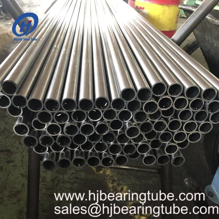 precision steel tubing.mp4