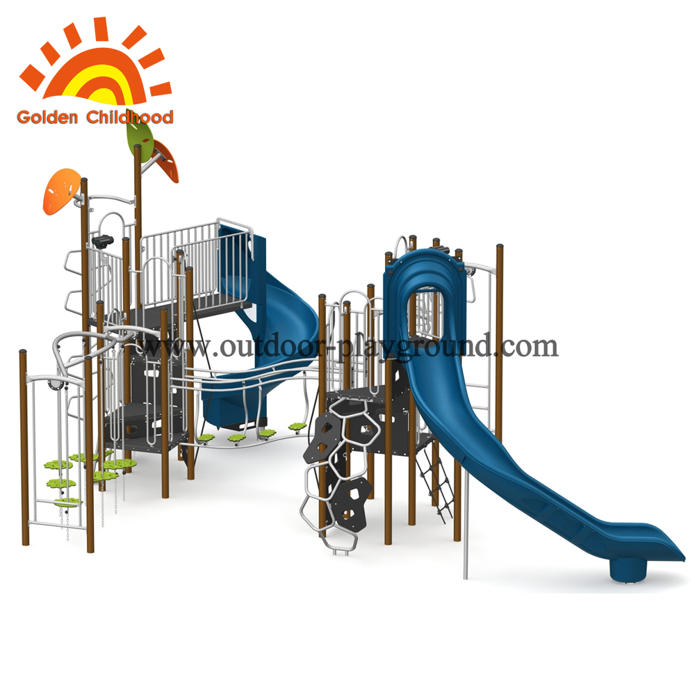 customized children playground