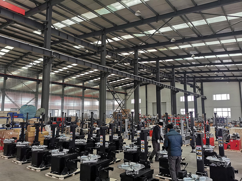 Yingkou Junyuan Machinery Manufacturing Co., Ltd