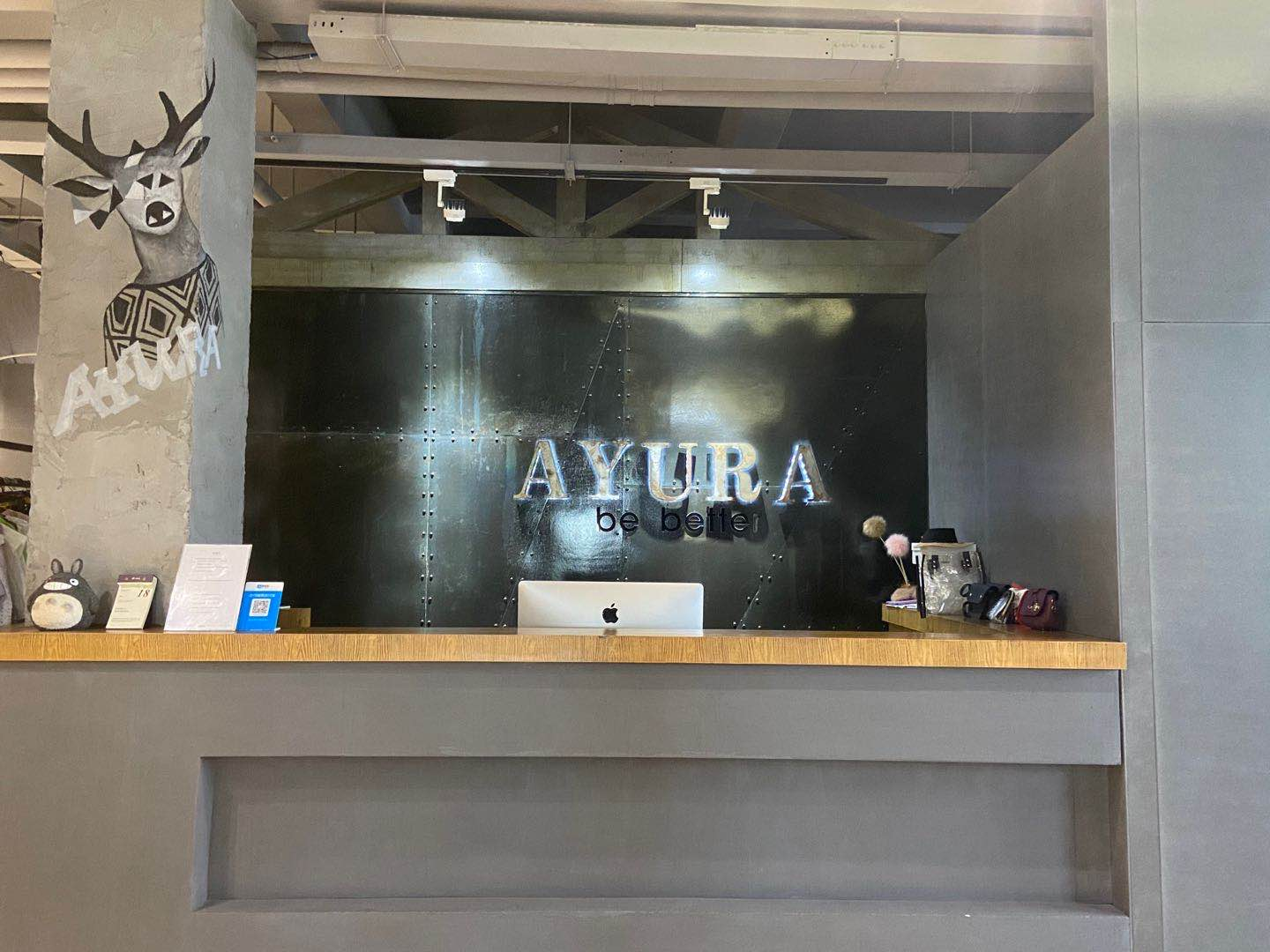 Shaoxing Ayura Clothing Co., Ltd