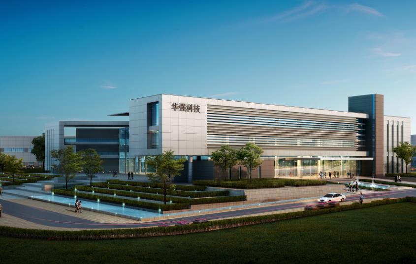 Hubei Huaqiang High-Tech Co., LTD
