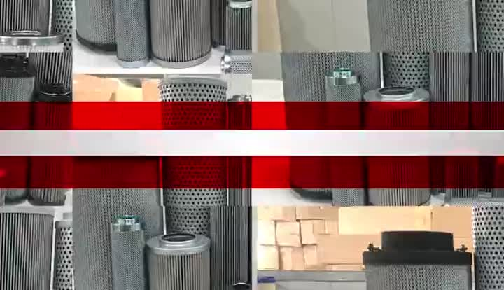 hydraulic filter element.mp4