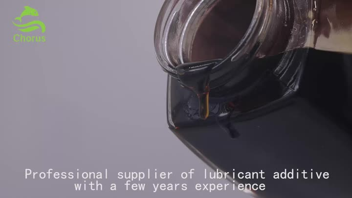 lubricant additive super overbased calcium sulfonate TBN booster.mp4