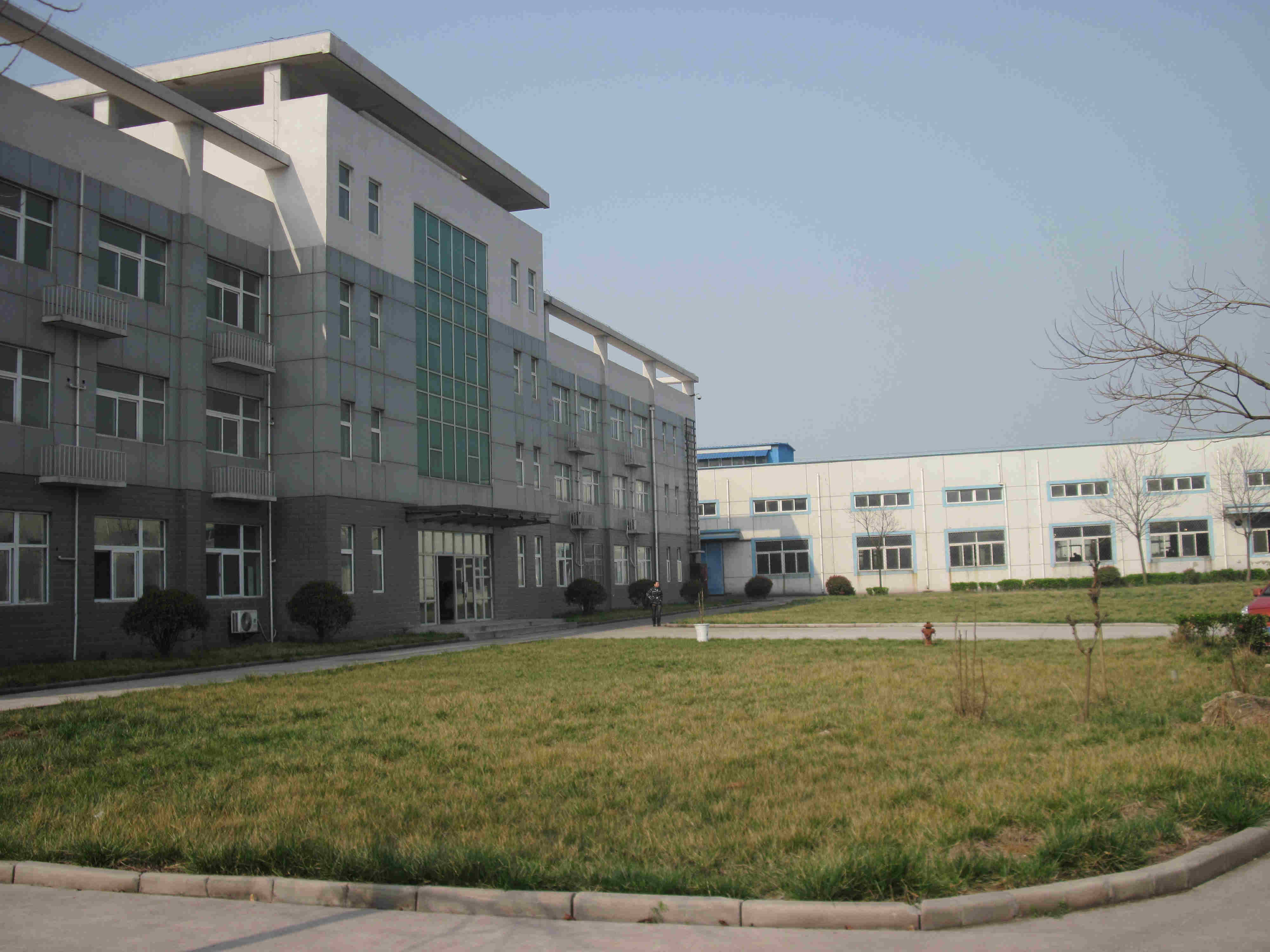 Chongqing Great Well Magnet Co.,ltd.