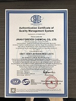 Jinan Forever Chemical Co., Ltd.