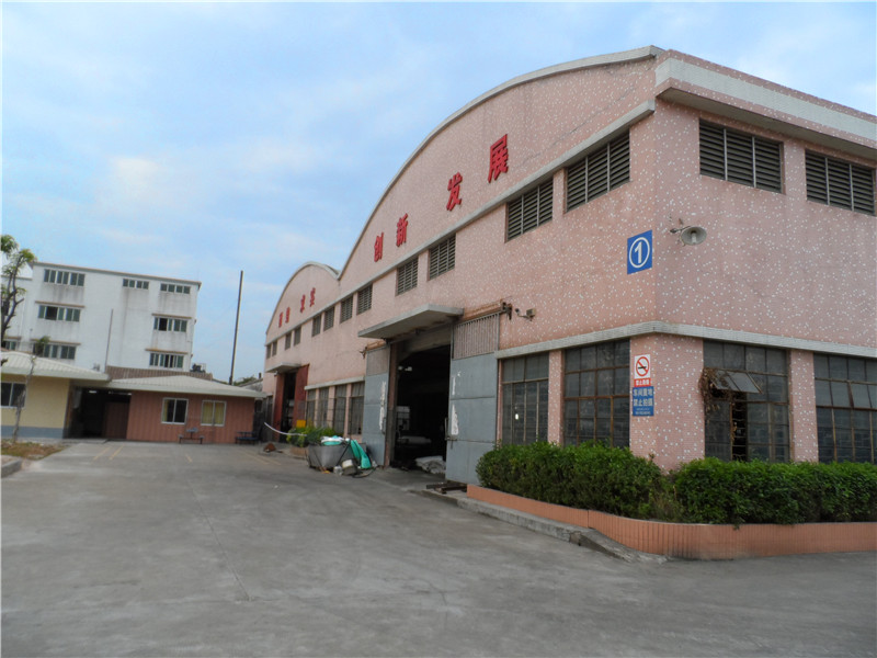 Xinhe Stainless Steel Products Company Ltd 3