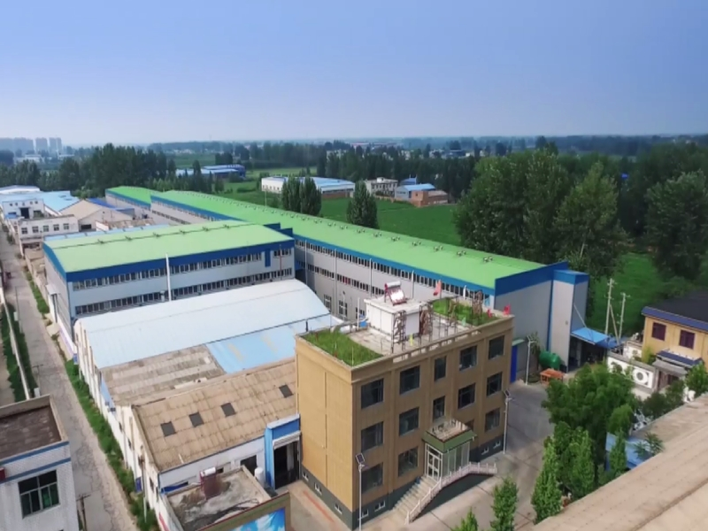 LUOYANG SHIDIU IMPORT AND EXPORT CO., LTD