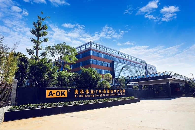 GUANGDONG A-OK TECHNOLOGY GRAND DEVELOPMENT CO.,LTD.